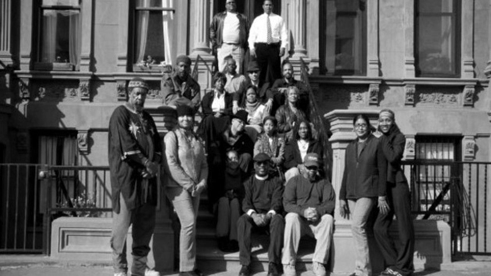 Rezoning Harlem - A Community Fights Against Gentrification