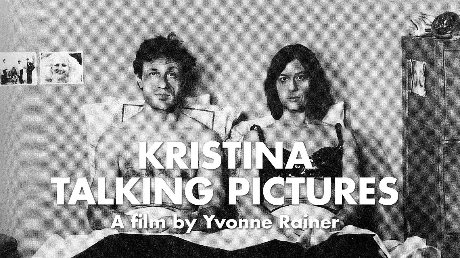 Kristina Talking Pictures