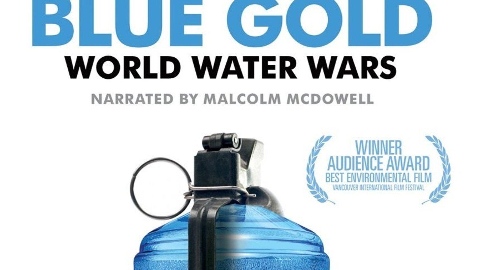 Blue Gold - World Water Wars