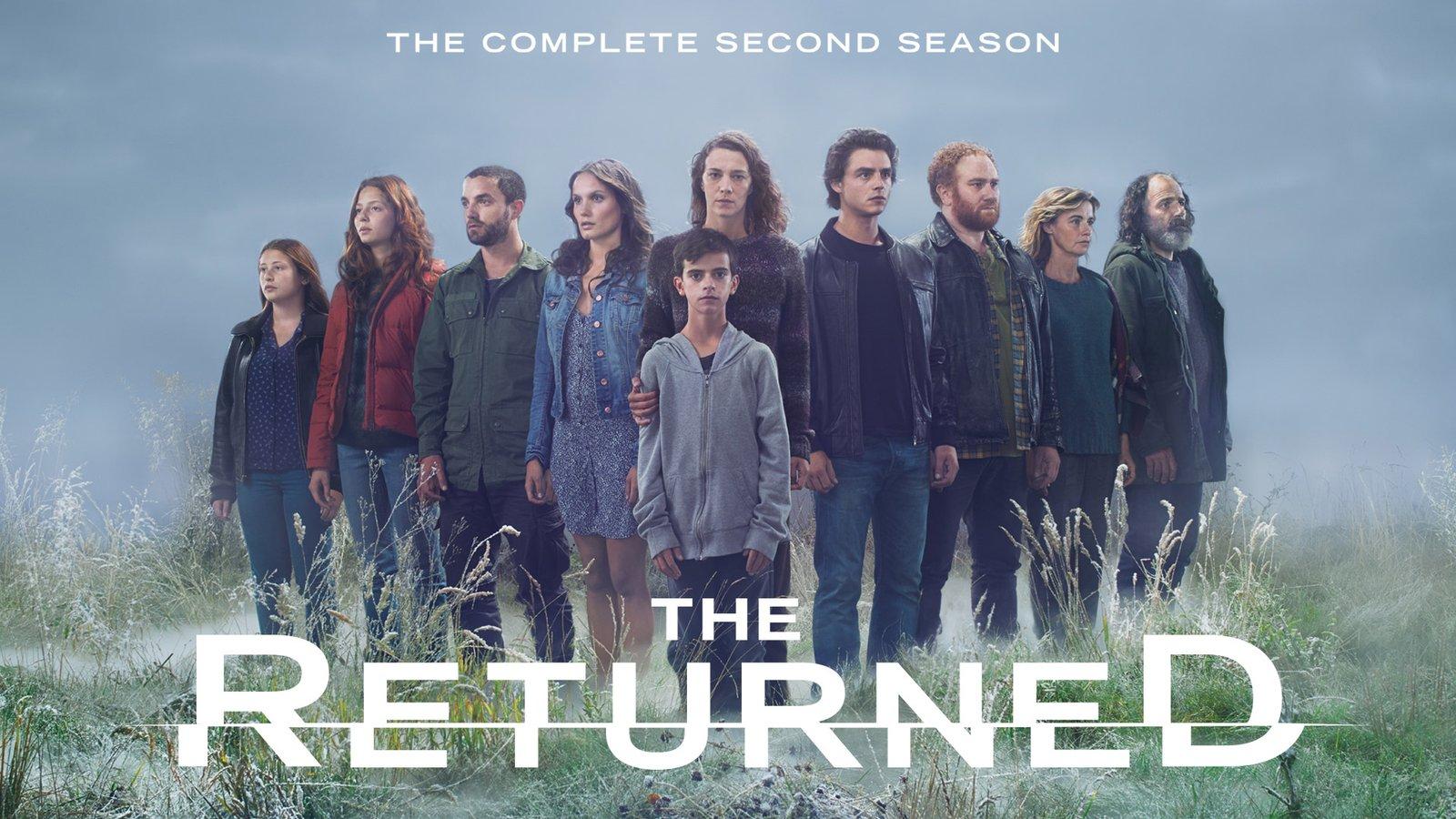 The Returned - Season 2