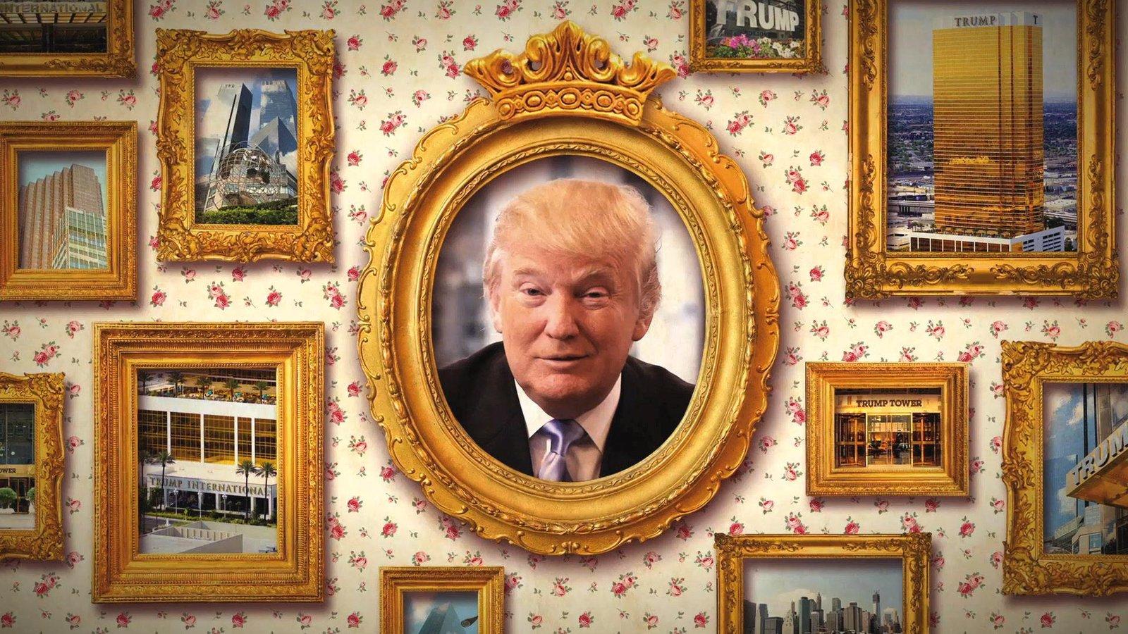 Kings of Kallstadt - The Trump Family's Ancestral Home