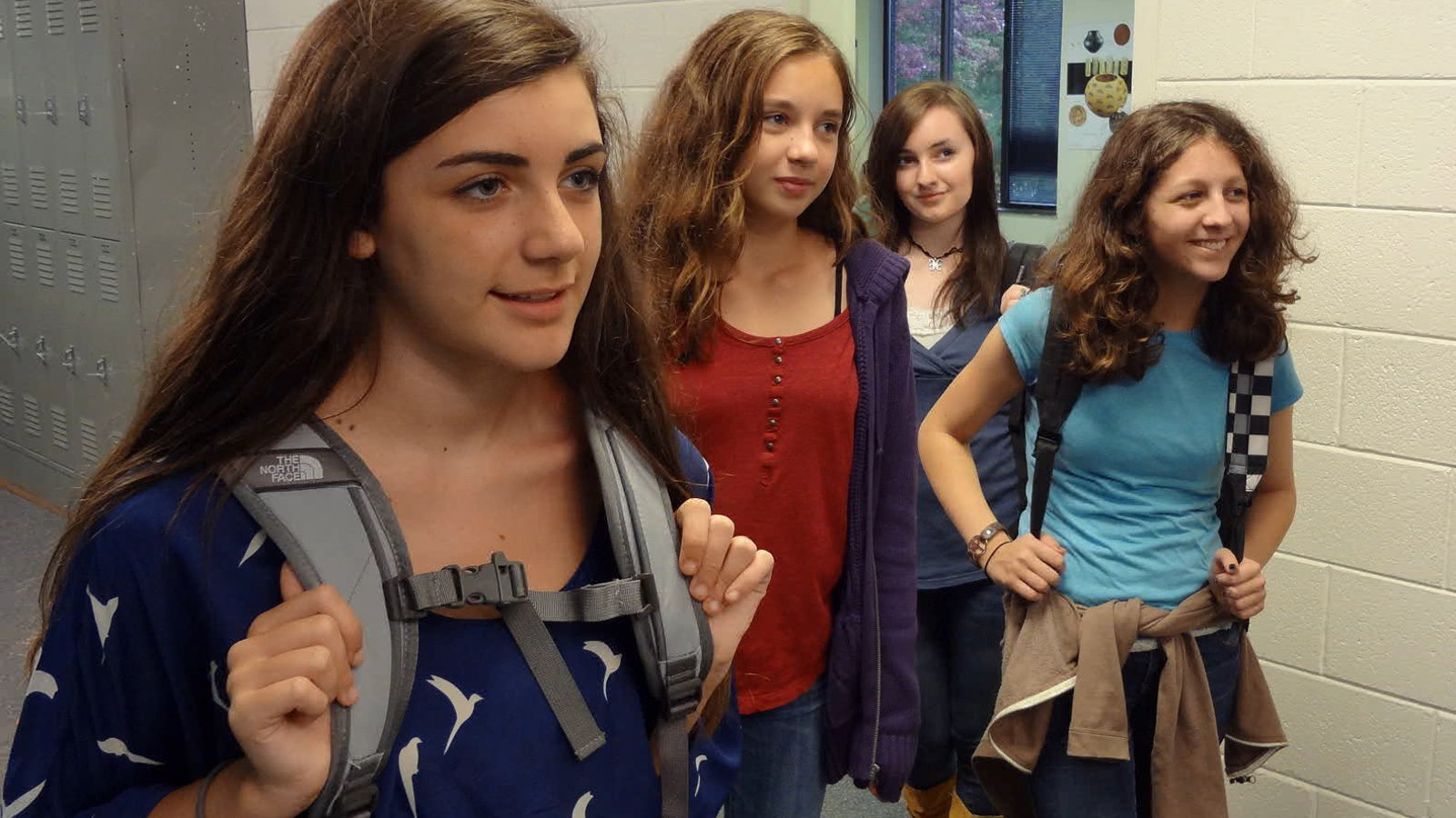 Managing Puberty, Social Challenges, and (Almost) Everything - A Video Guide for Girls
