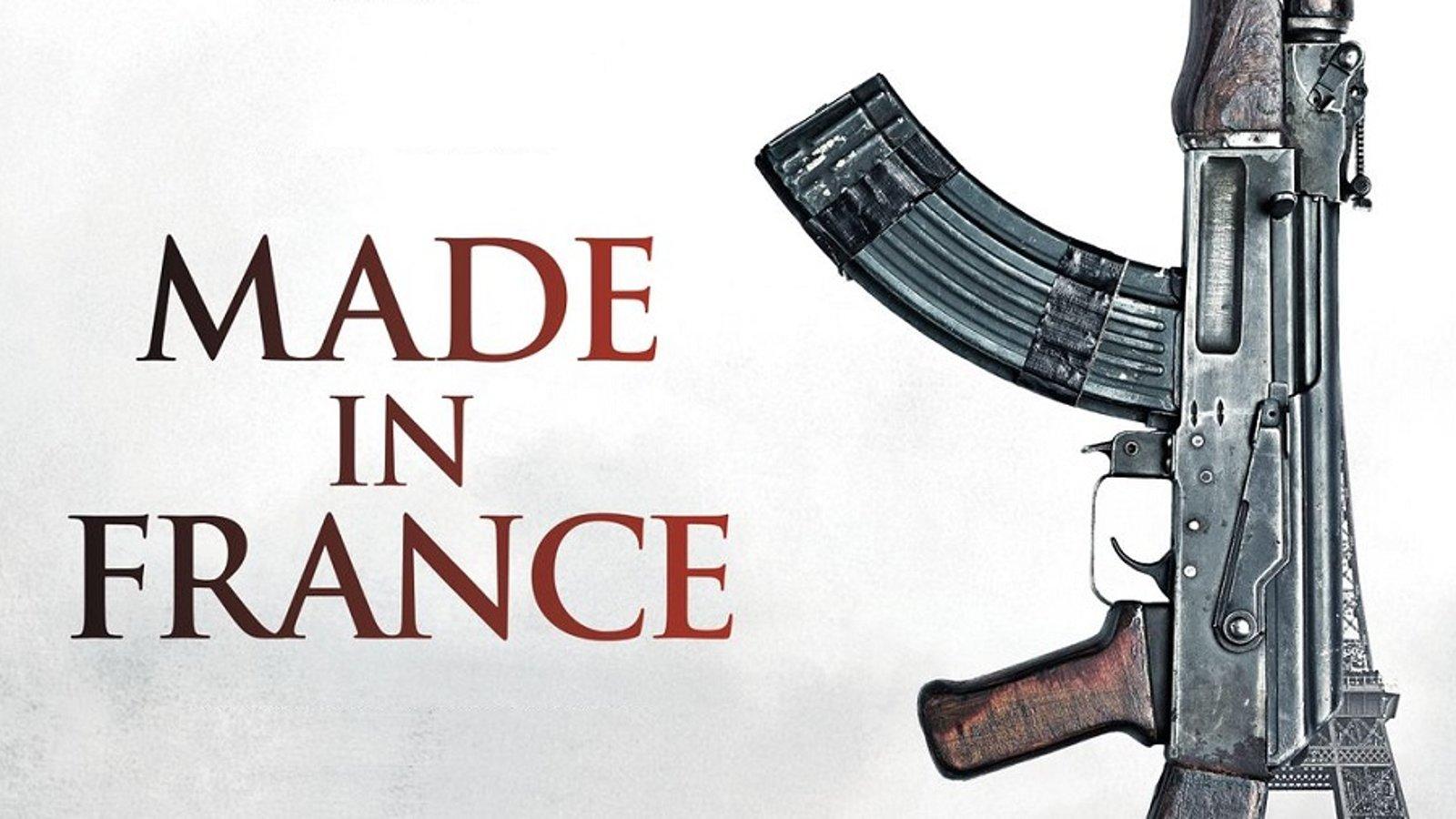 Made in France - L'Enquête