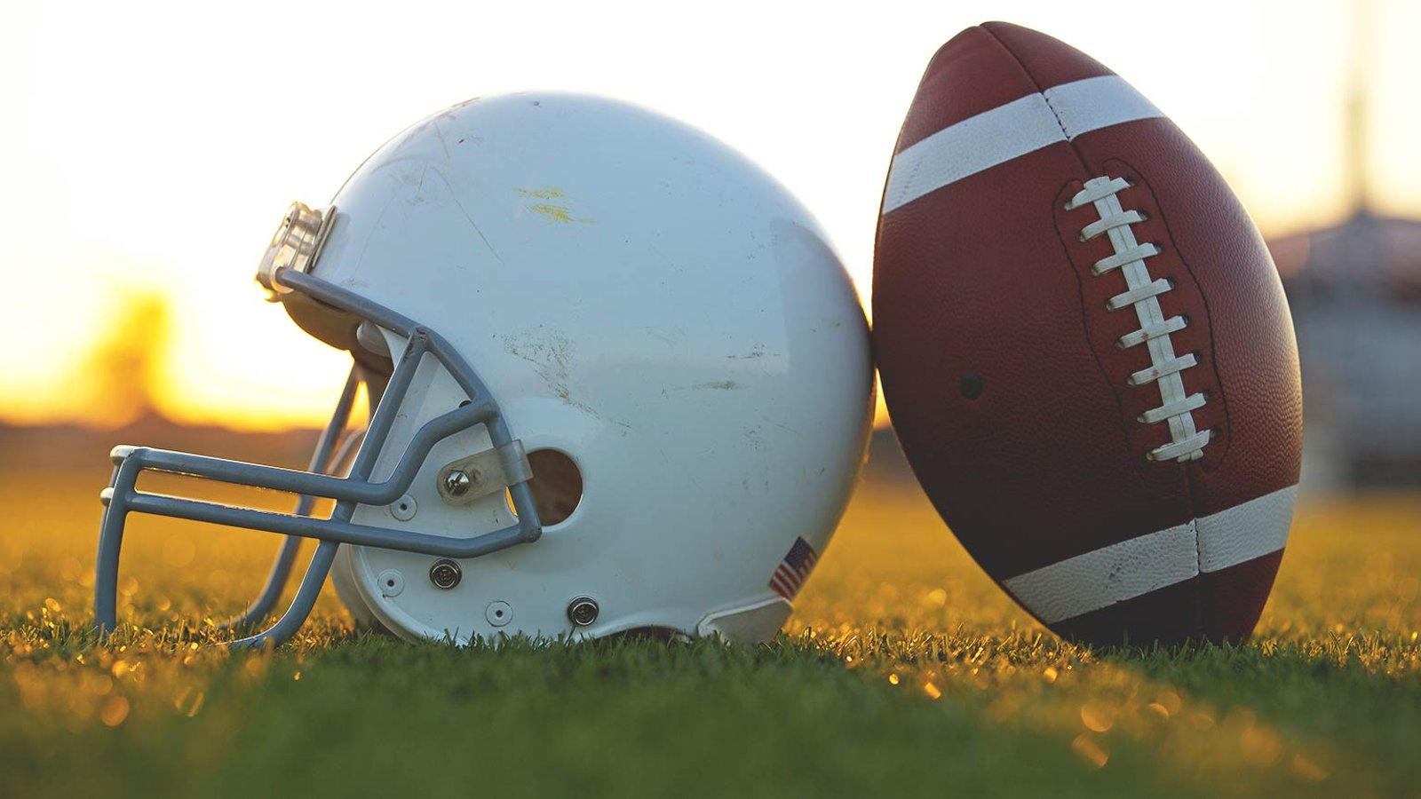 Concussions and the Future of Football