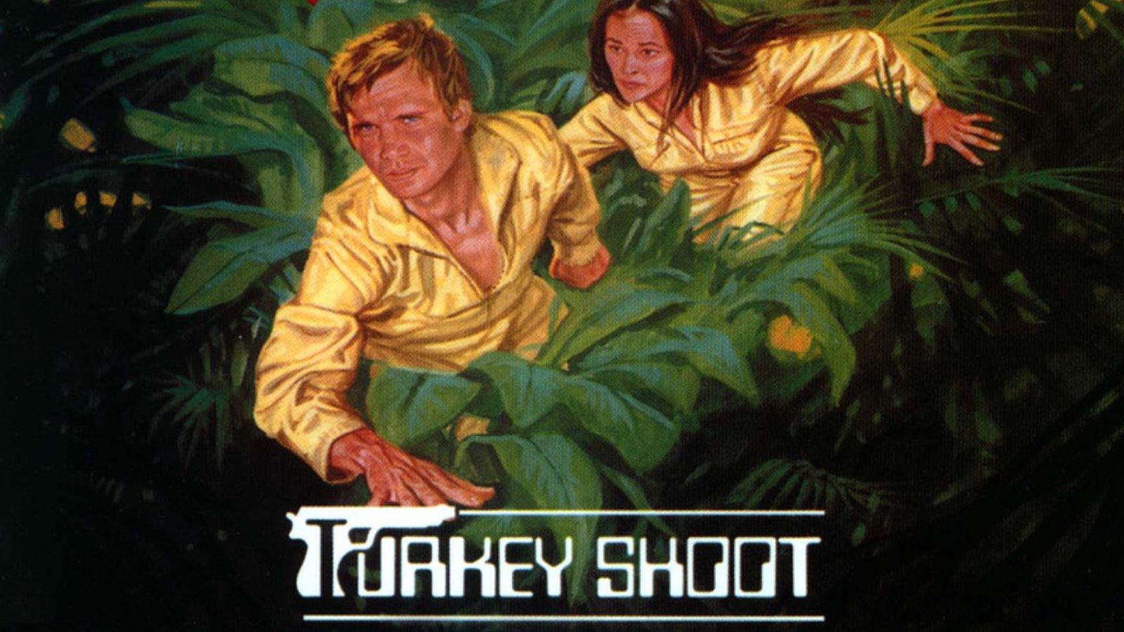 Turkey Shoot (Escape 2000)