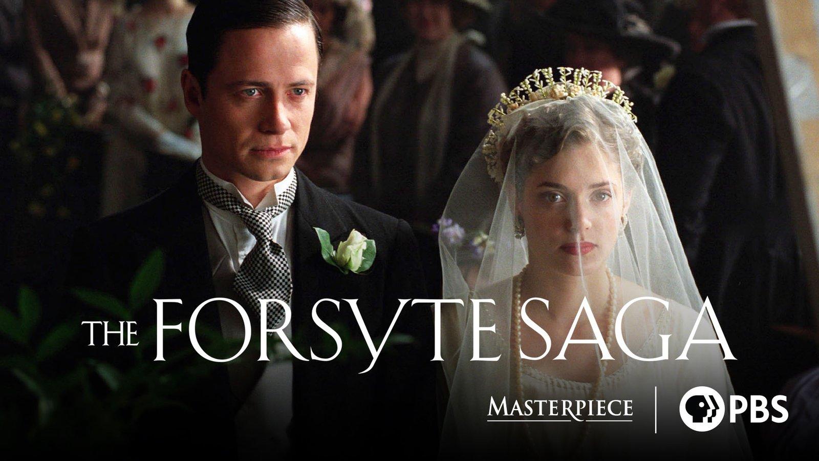The Forsyte Saga: Season 2