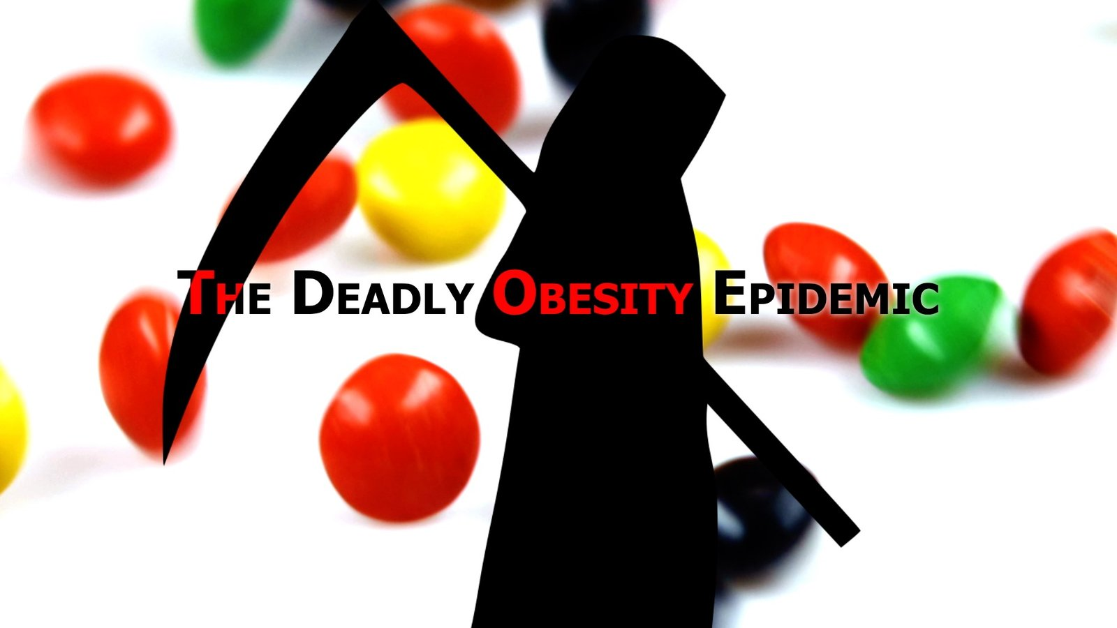 Deadly Obesity Epidemic