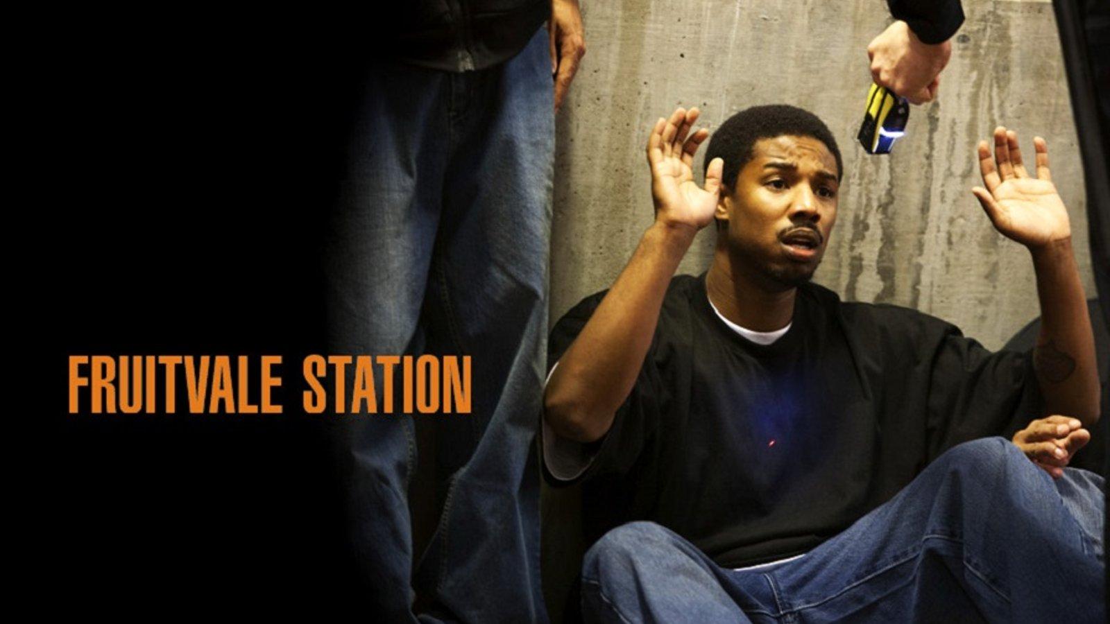 Fruitville Station