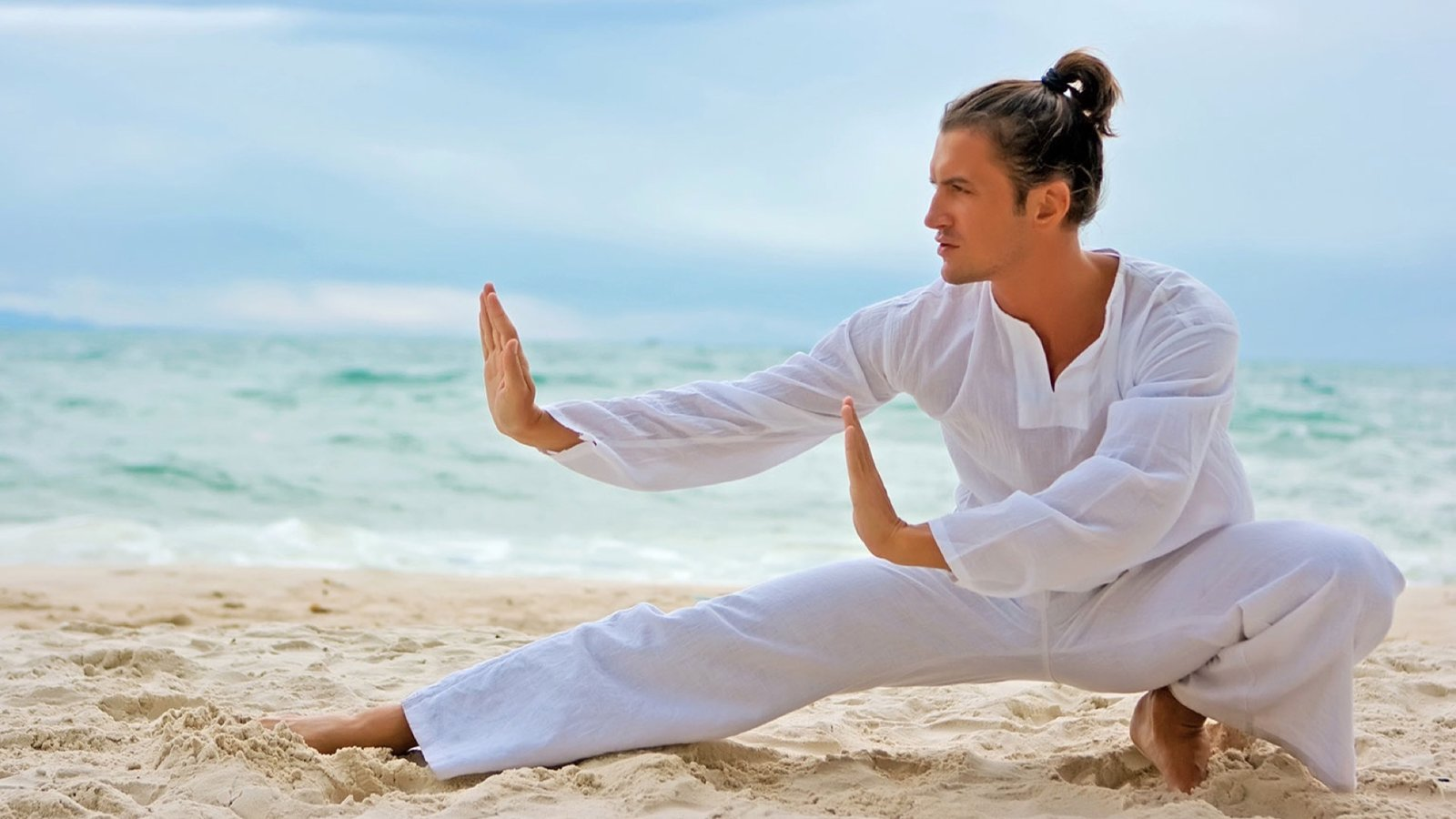 The Ultimate Martial Art