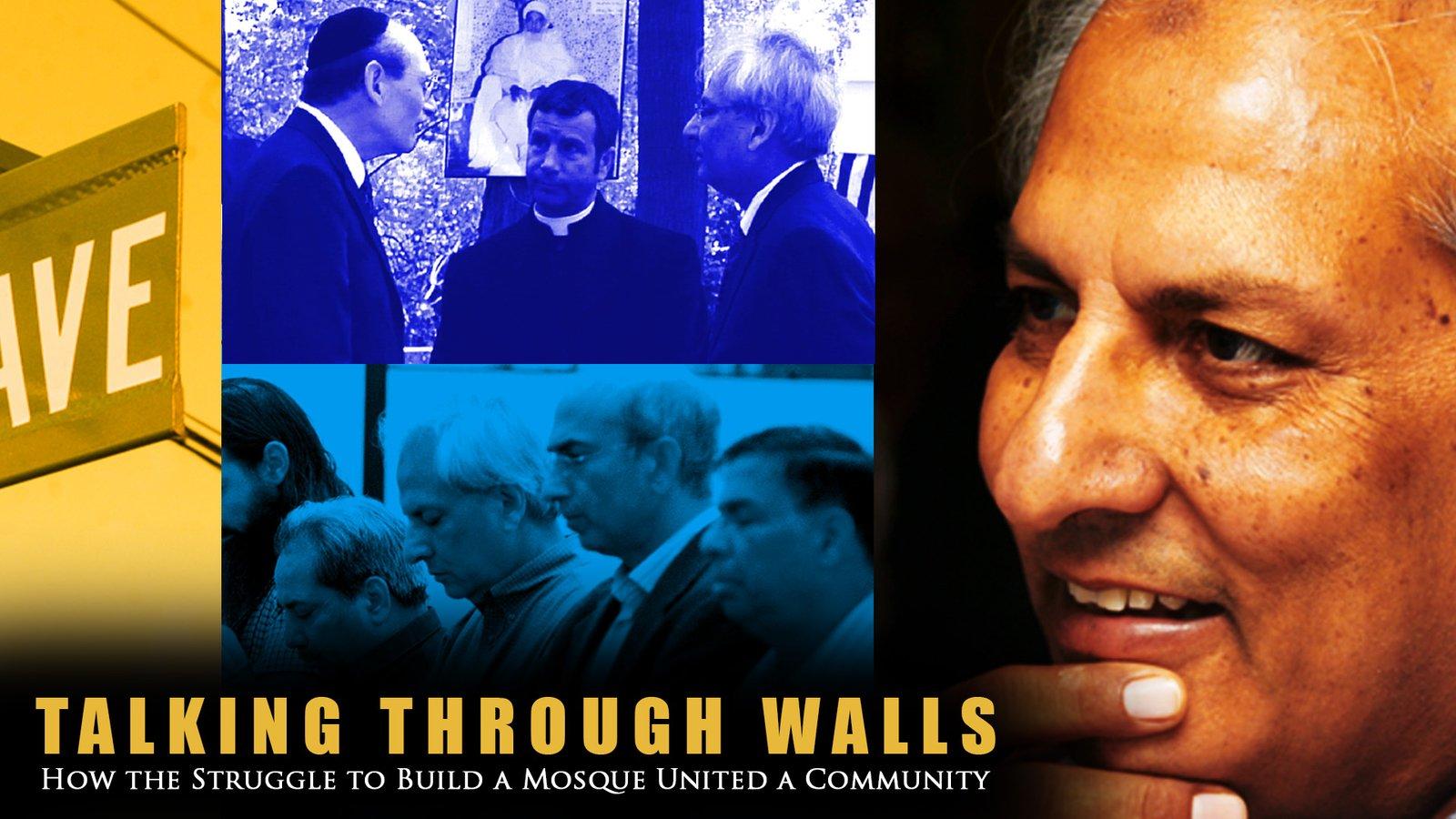 Talking Through Walls