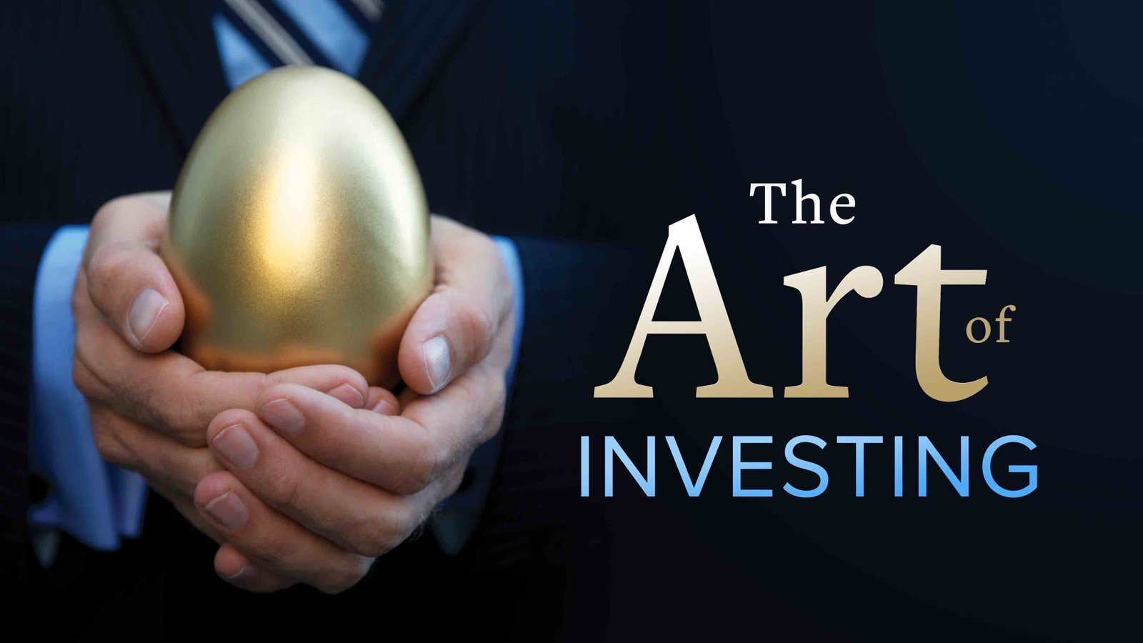The Art of Investing - Lessons from History's Greatest Traders