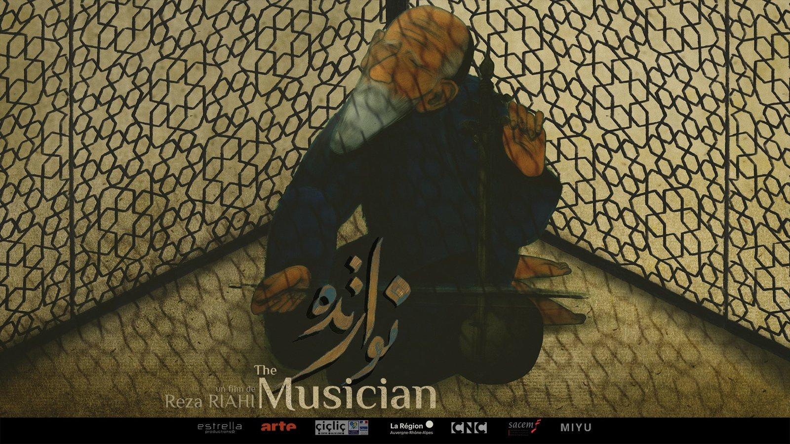Navozande, the Musician