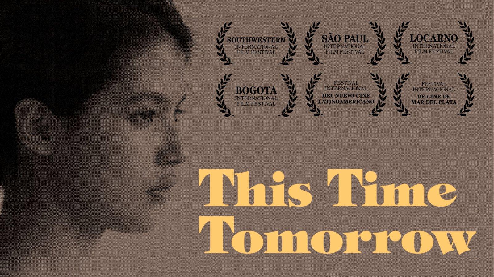 This Time Tomorrow - Mañana a esta hora