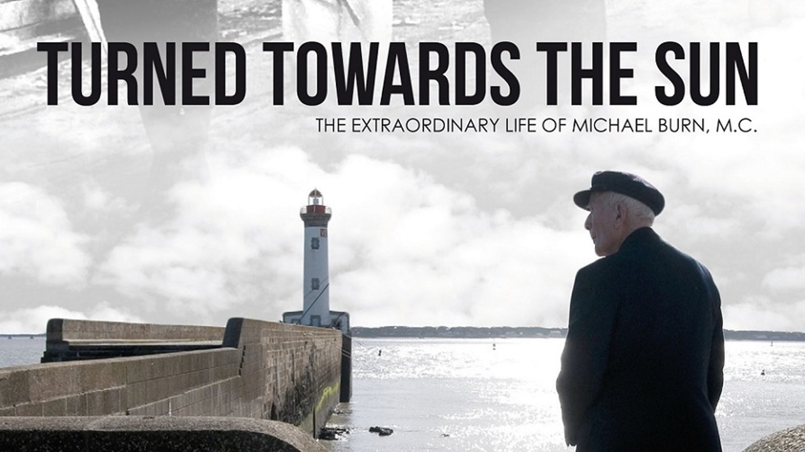 Turned Towards The Sun - A British WWII Hero
