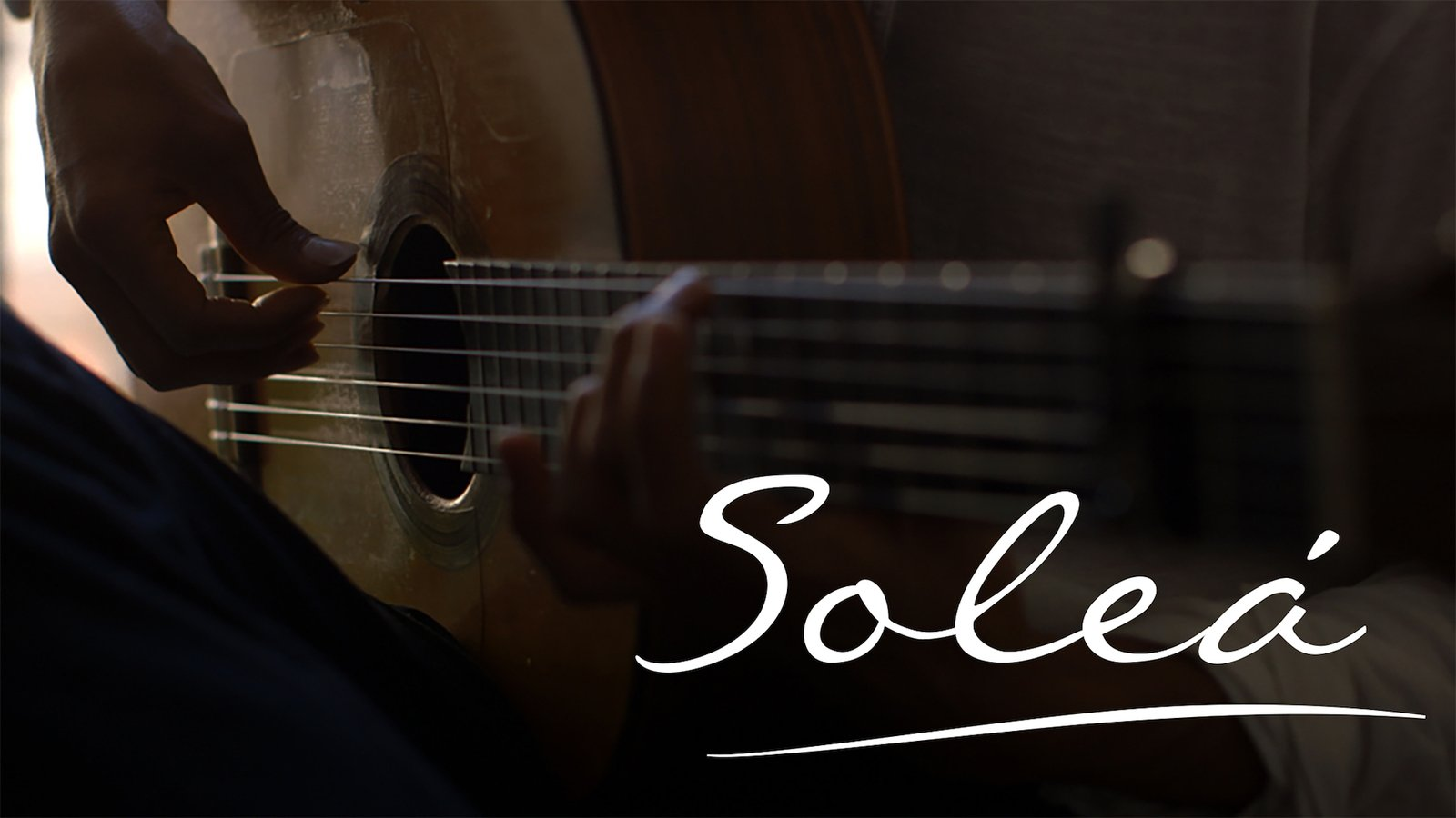 Soleá - Flamenco Music and Dance in Spain