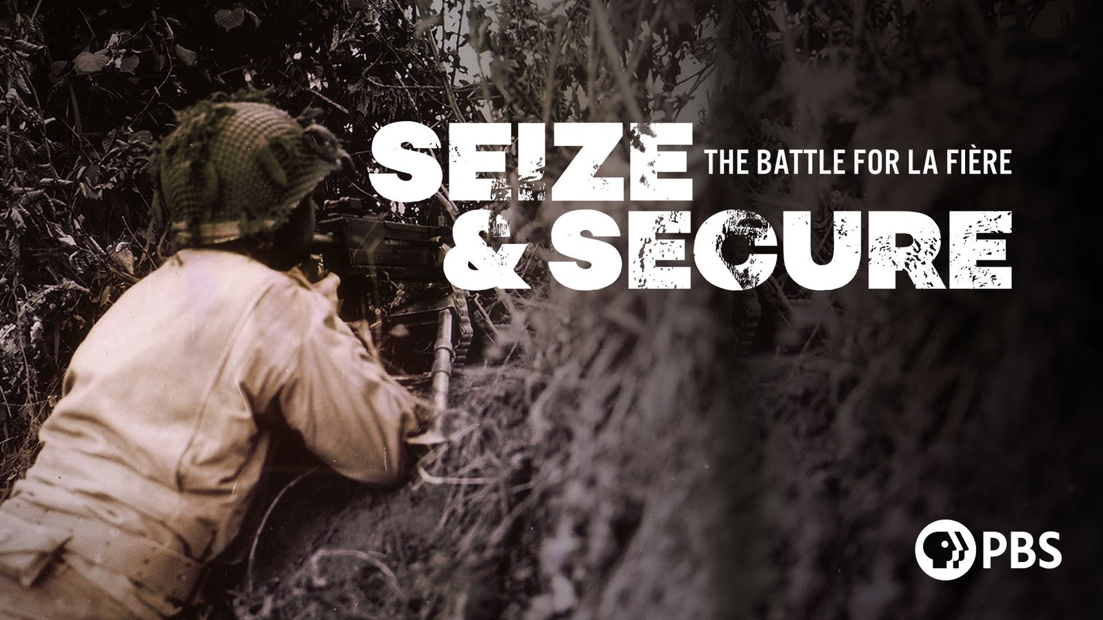 Seize & Secure: The Battle for La Fière