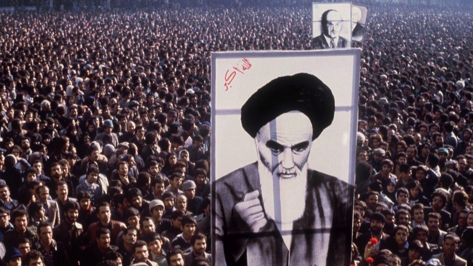 Part One - Bitter Rivals: Iran and Saudi Arabia
