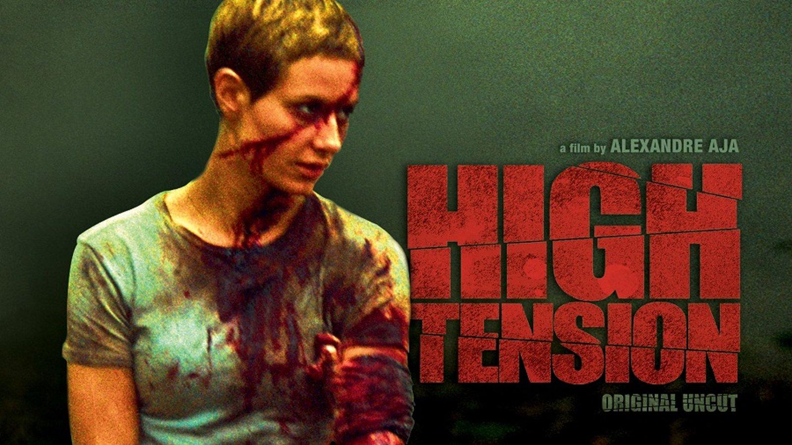 High Tension - Haute tension