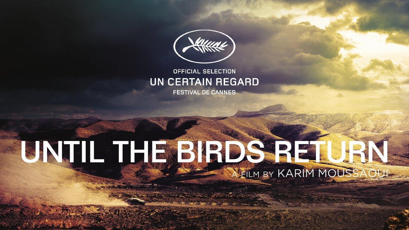Until the Birds Return - En attendant les hirondelles