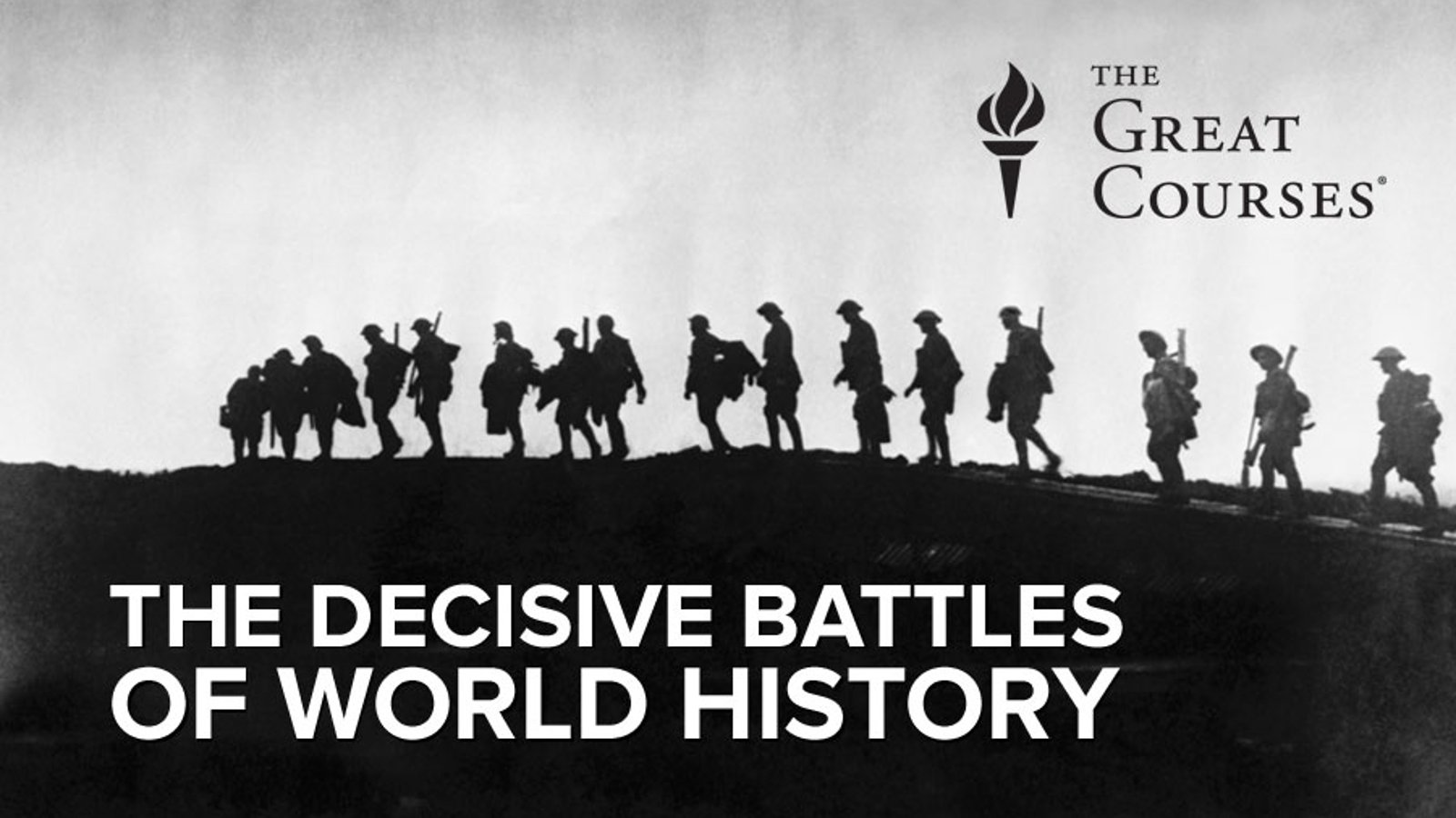 The Decisive Battles of World History