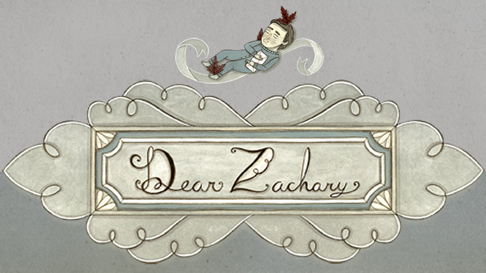 Dear Zachary - A Letter to a Son About His Father
