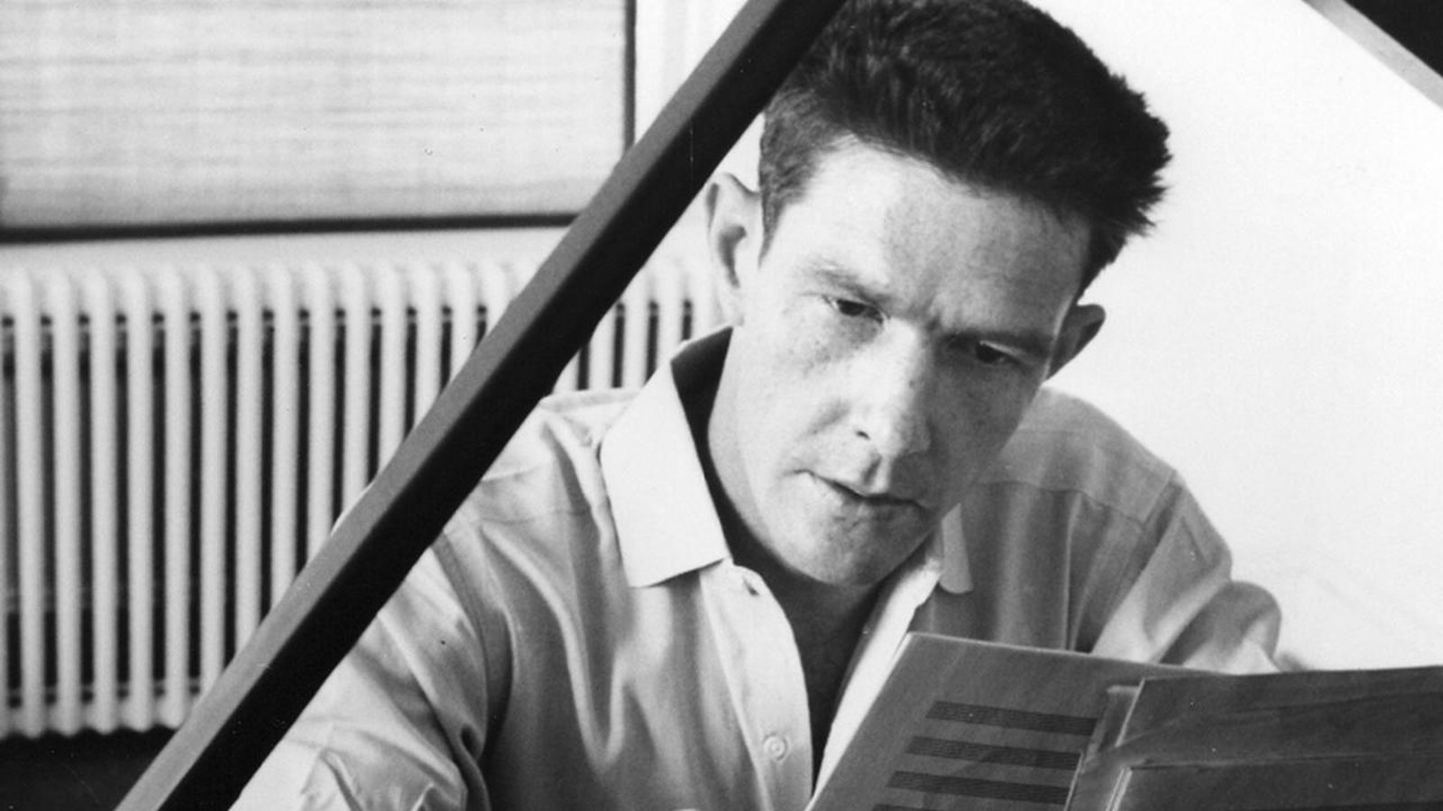 John Cage - I Have Nothing to Say And I Am Saying It