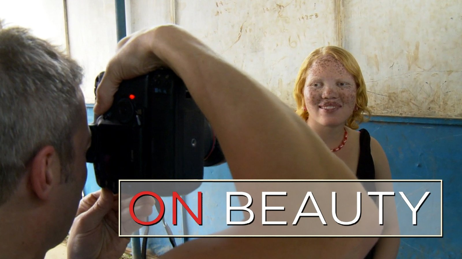 On Beauty - Challenging Beauty Standards in Photography
