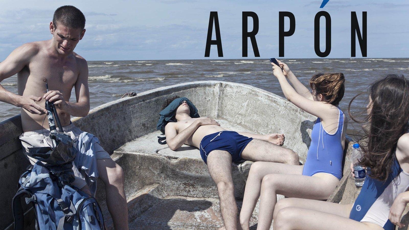 Harpoon - Arpón