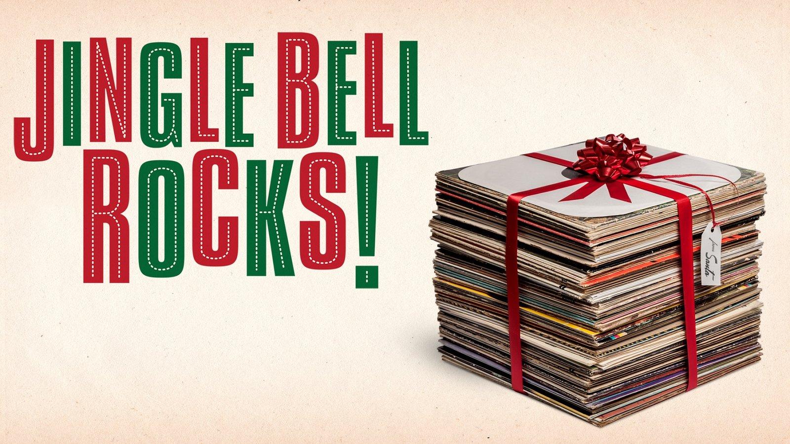 Jingle Bell Rocks! - The Underground World of Alternative Christmas Music