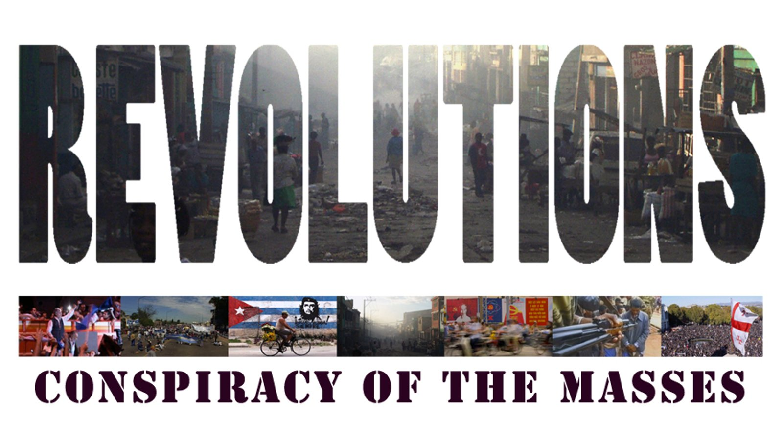Revolutions Series