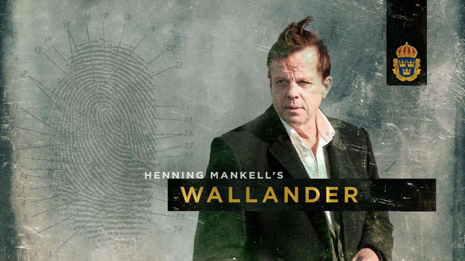 Wallander Season 2