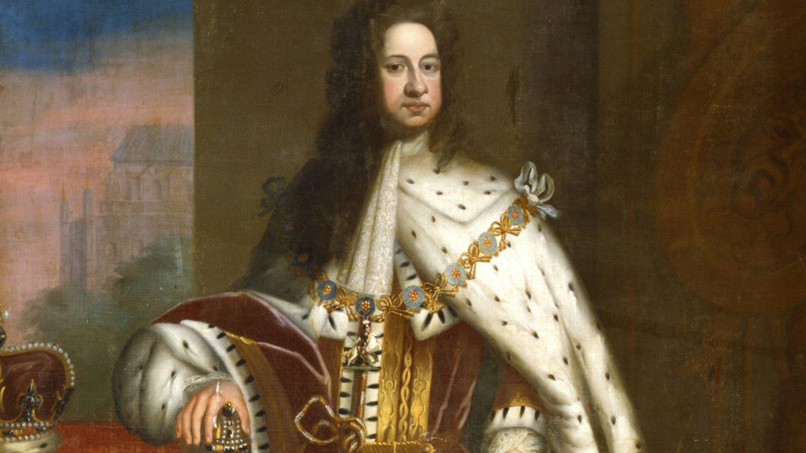 Hanoverian Epilogue - 1714 - 30