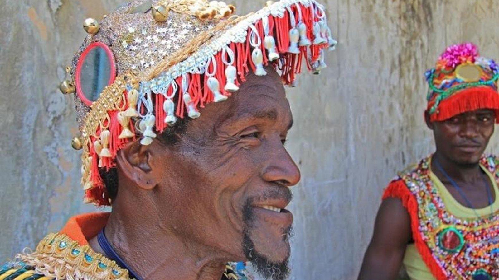 Cimarrón Spirit: Afro-Dominican Maroon Culture