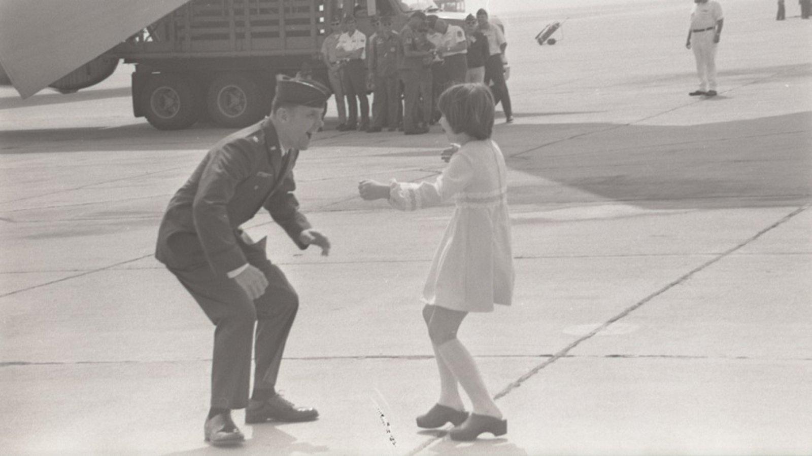 A Disrespectful Loyalty (May 1970-March 1973)