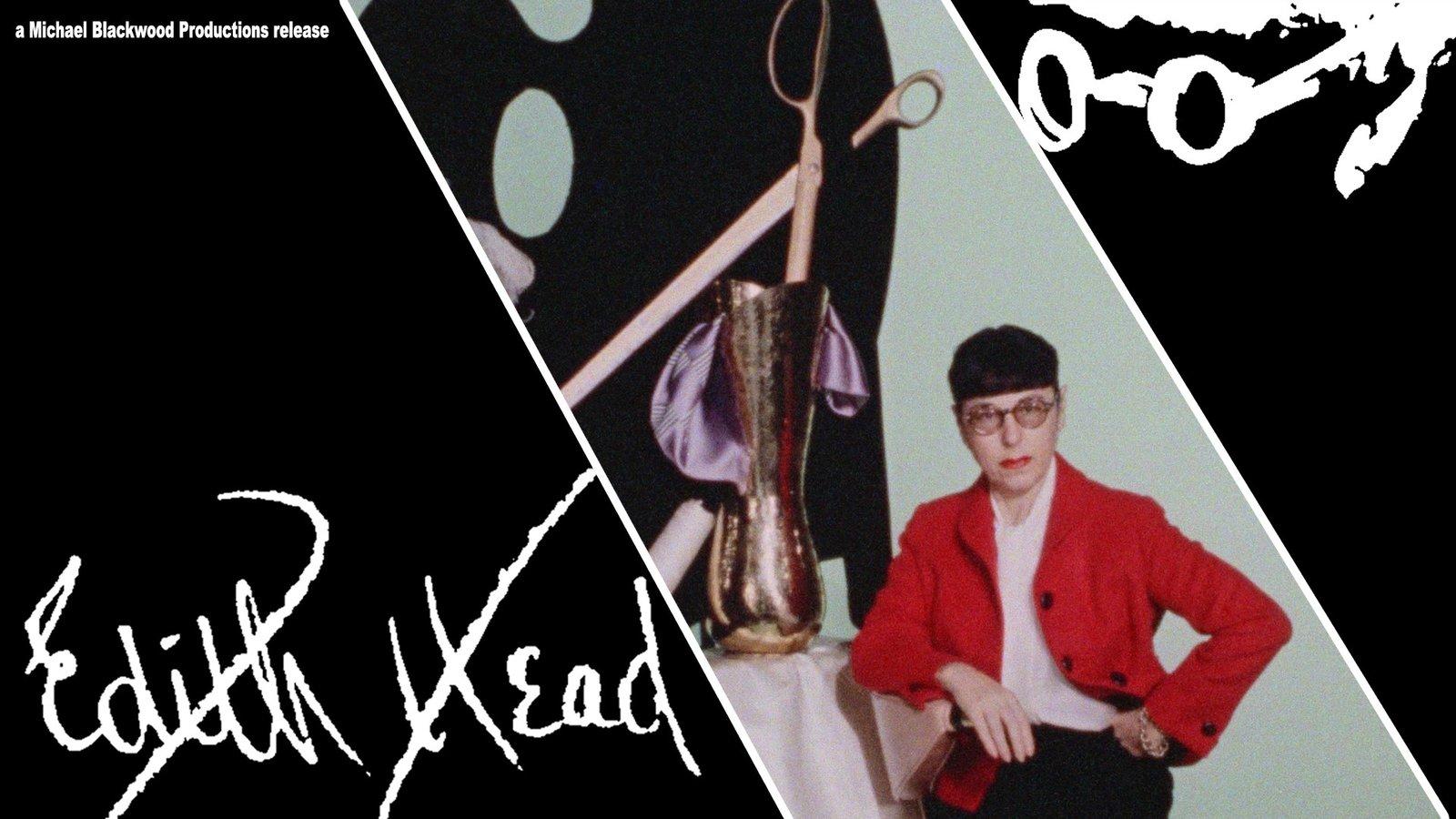 Edith Head - Portrait of a Hollywood Costume Designer