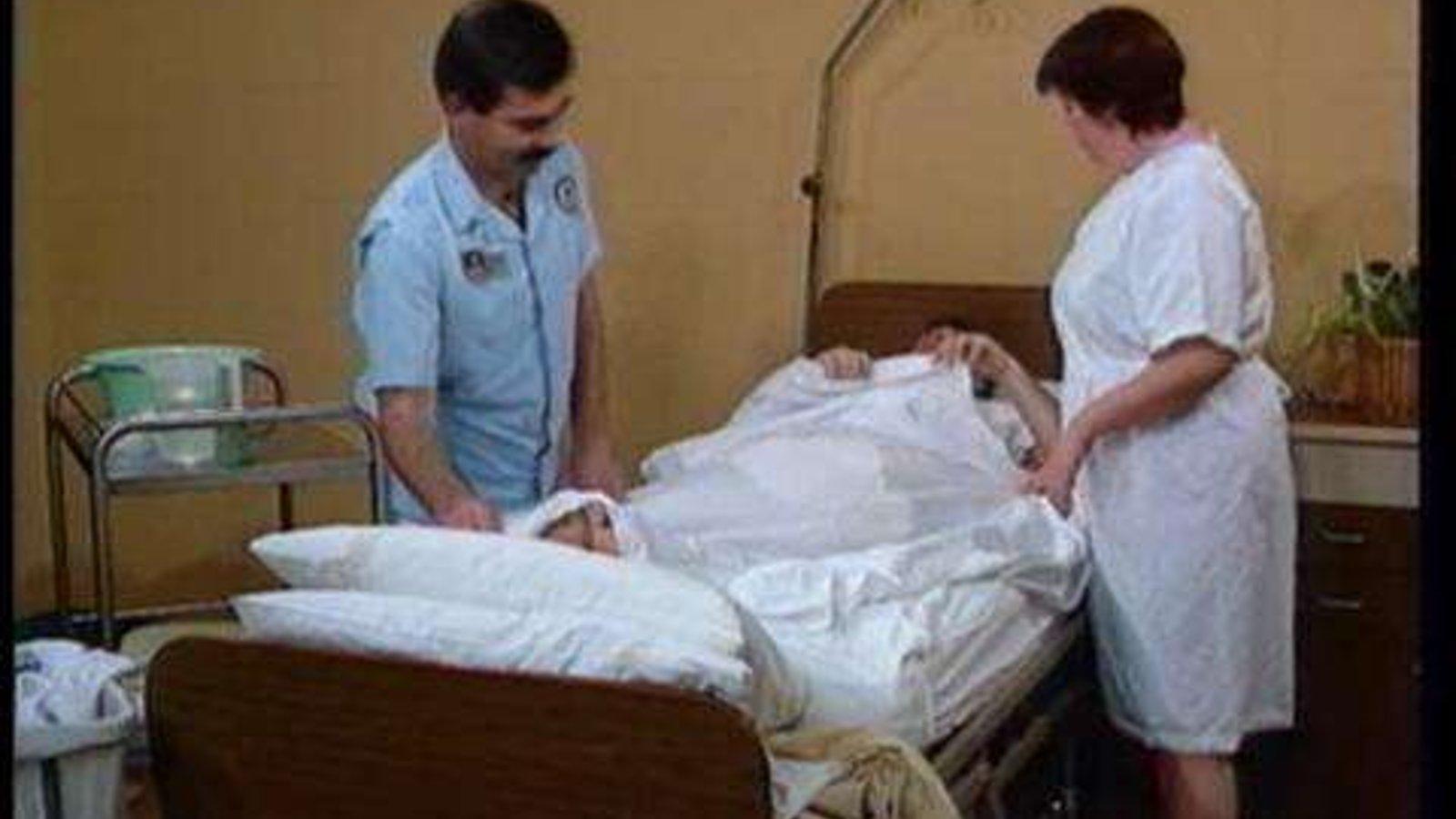 Nursing Skills Series: Tape 5