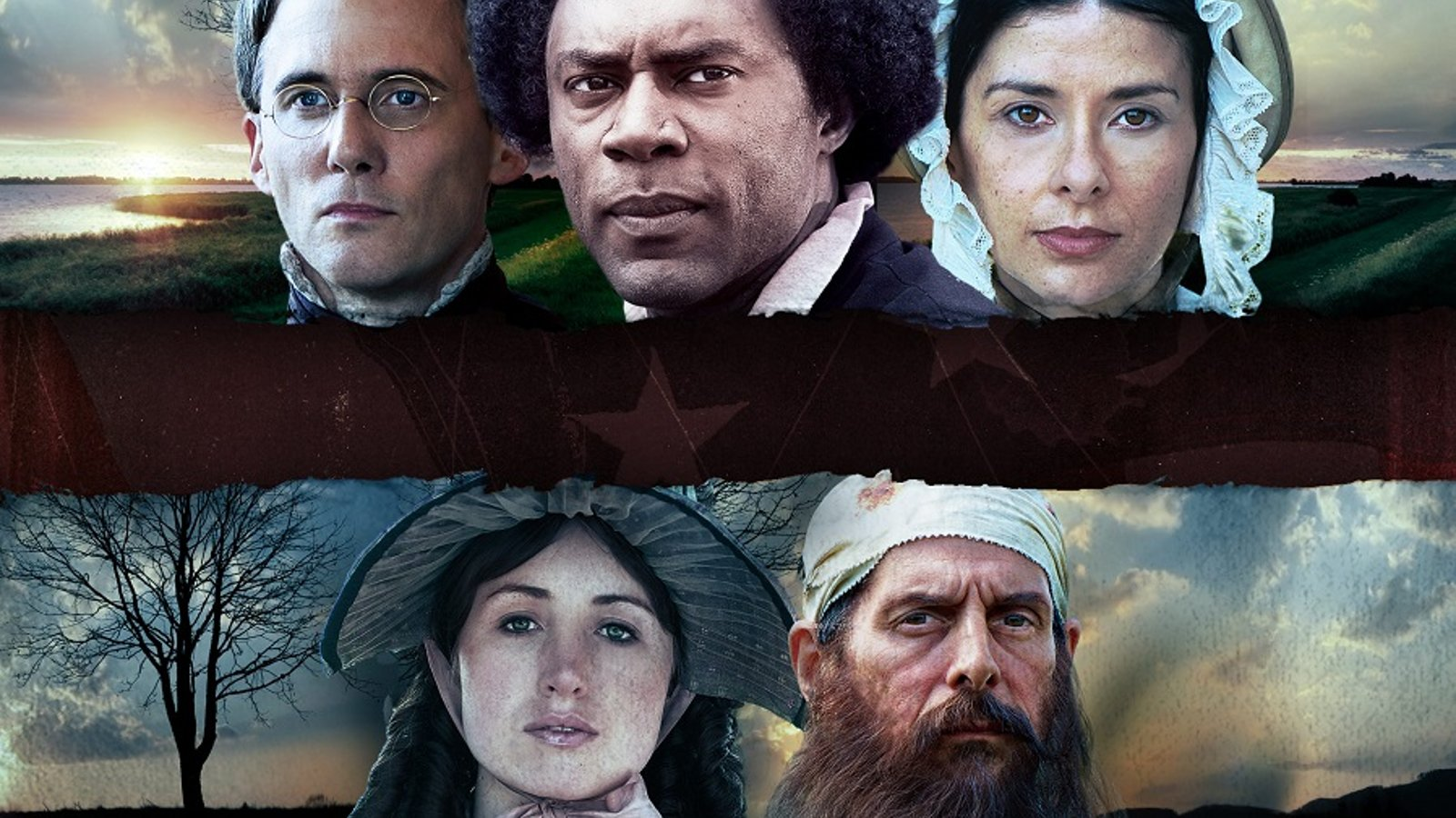 The Abolitionists Part 1