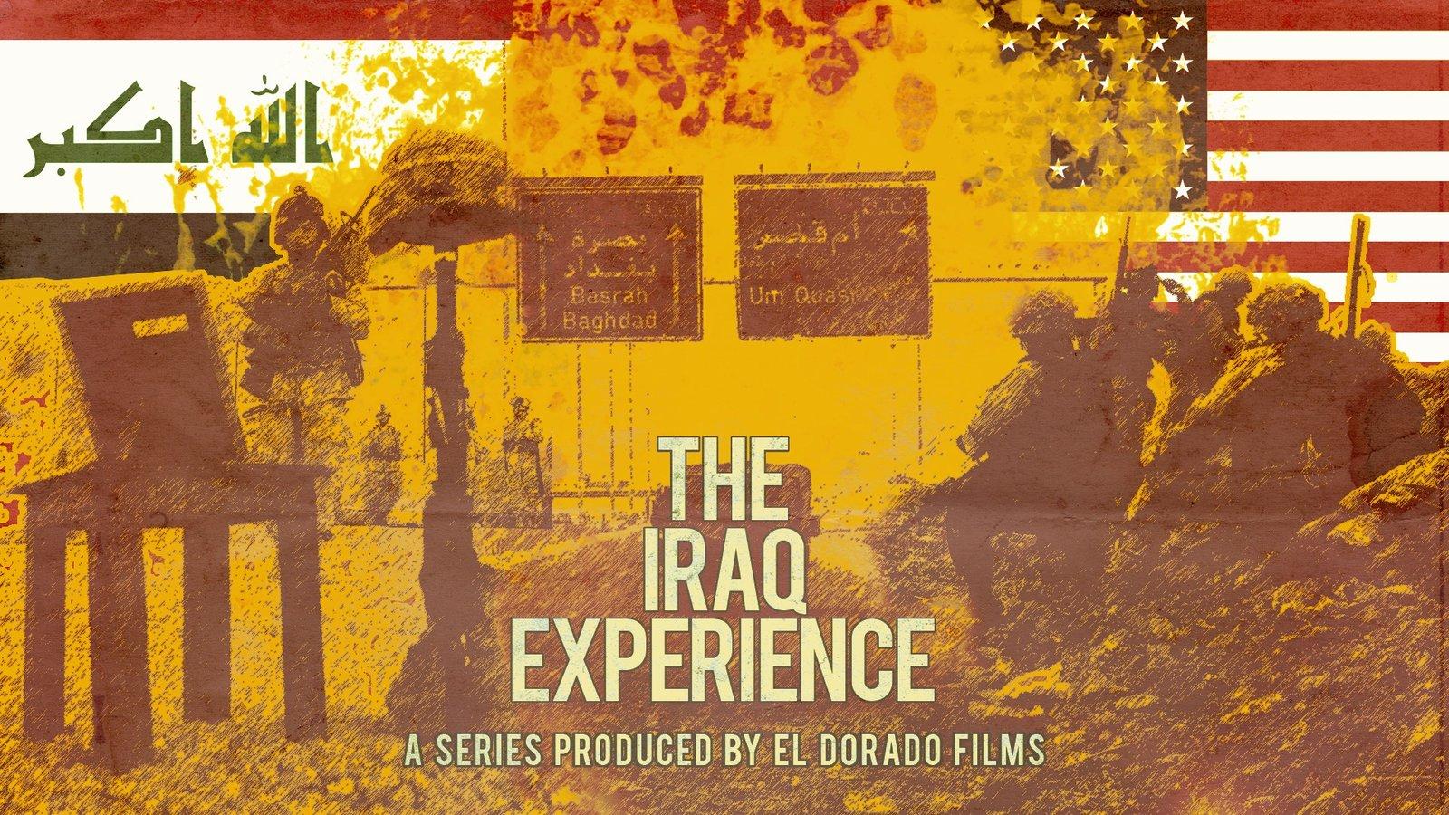 The Iraq Experience
