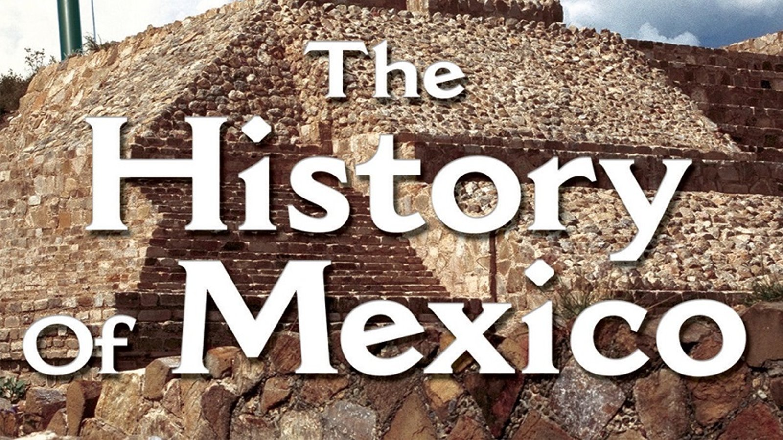 Discover Latino History & The History of Mexico