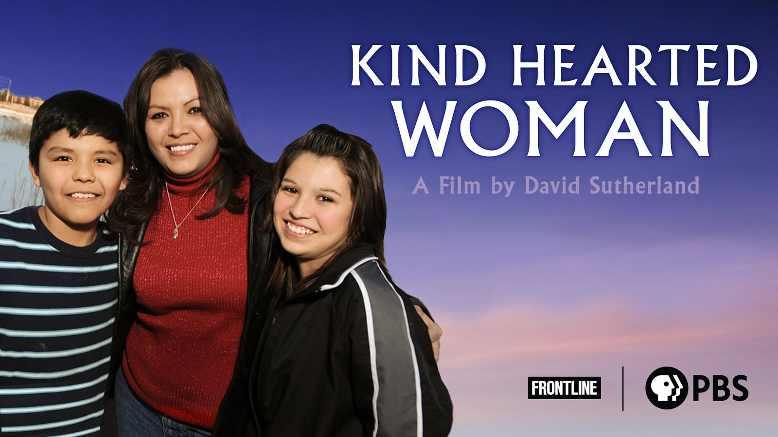 FRONTLINE - Kind Hearted Woman