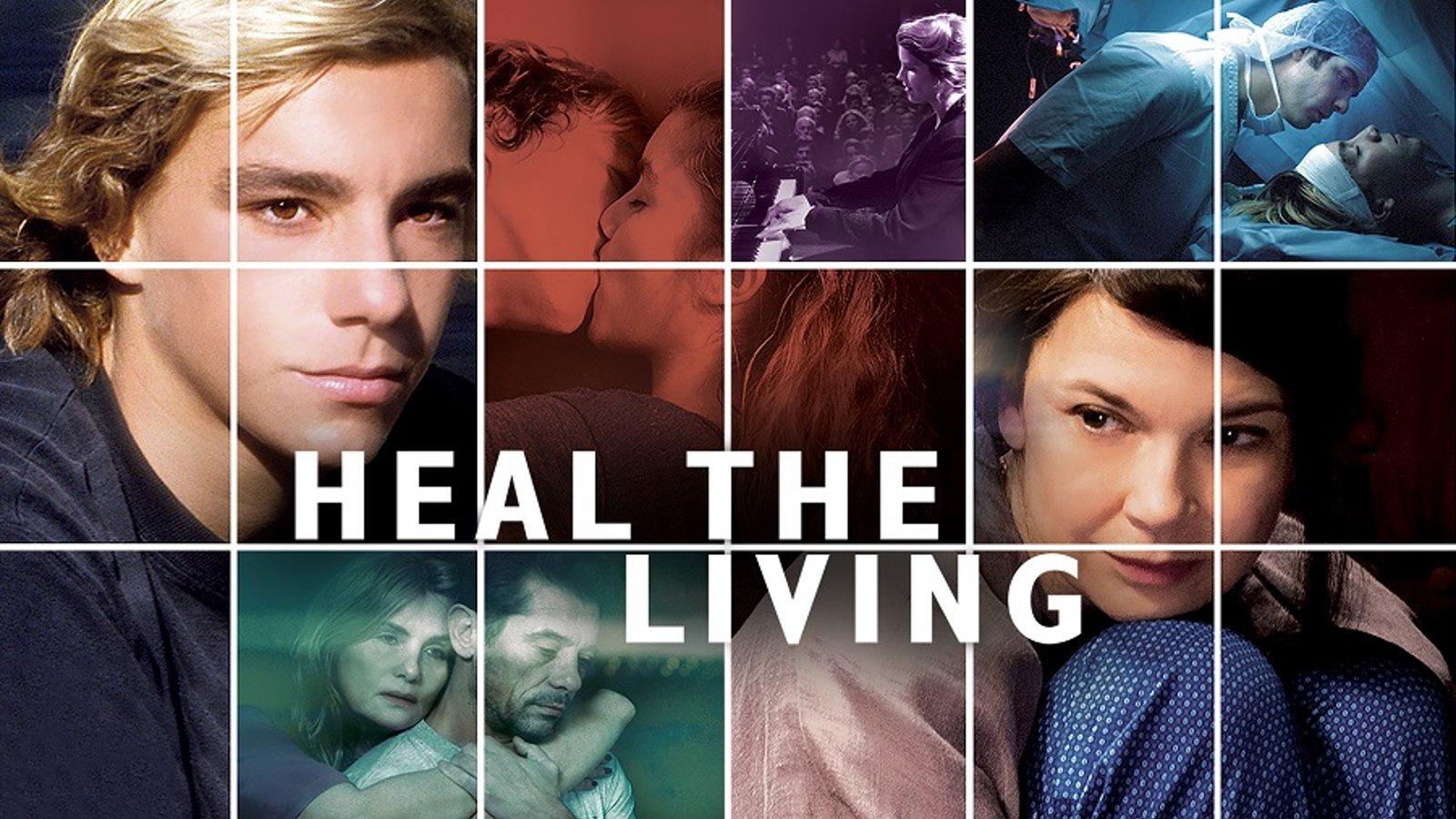 Heal The Living - Réparer les vivants