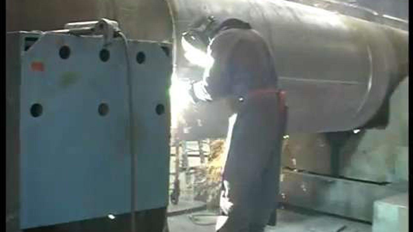 Welding: Metallic Materials: Part A