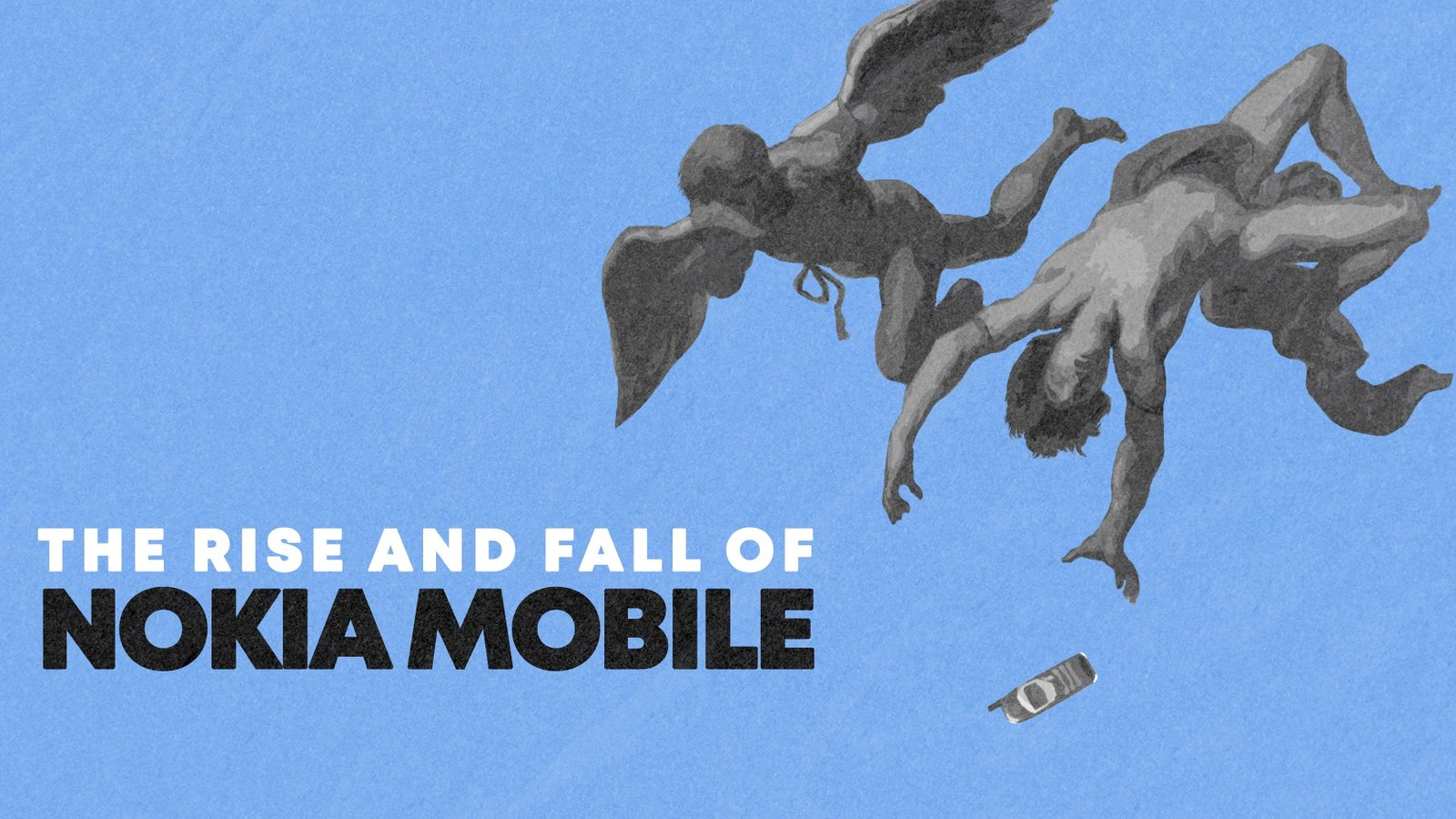 The Rise And Fall Of Nokia Mobile