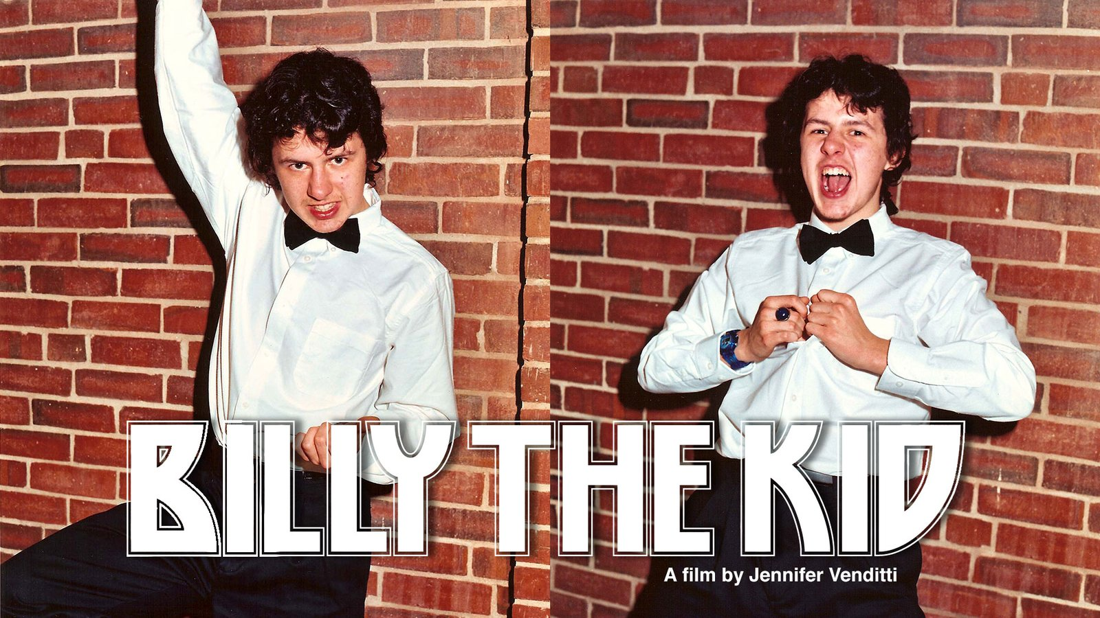 Billy the Kid - Portrait of an American Teenager