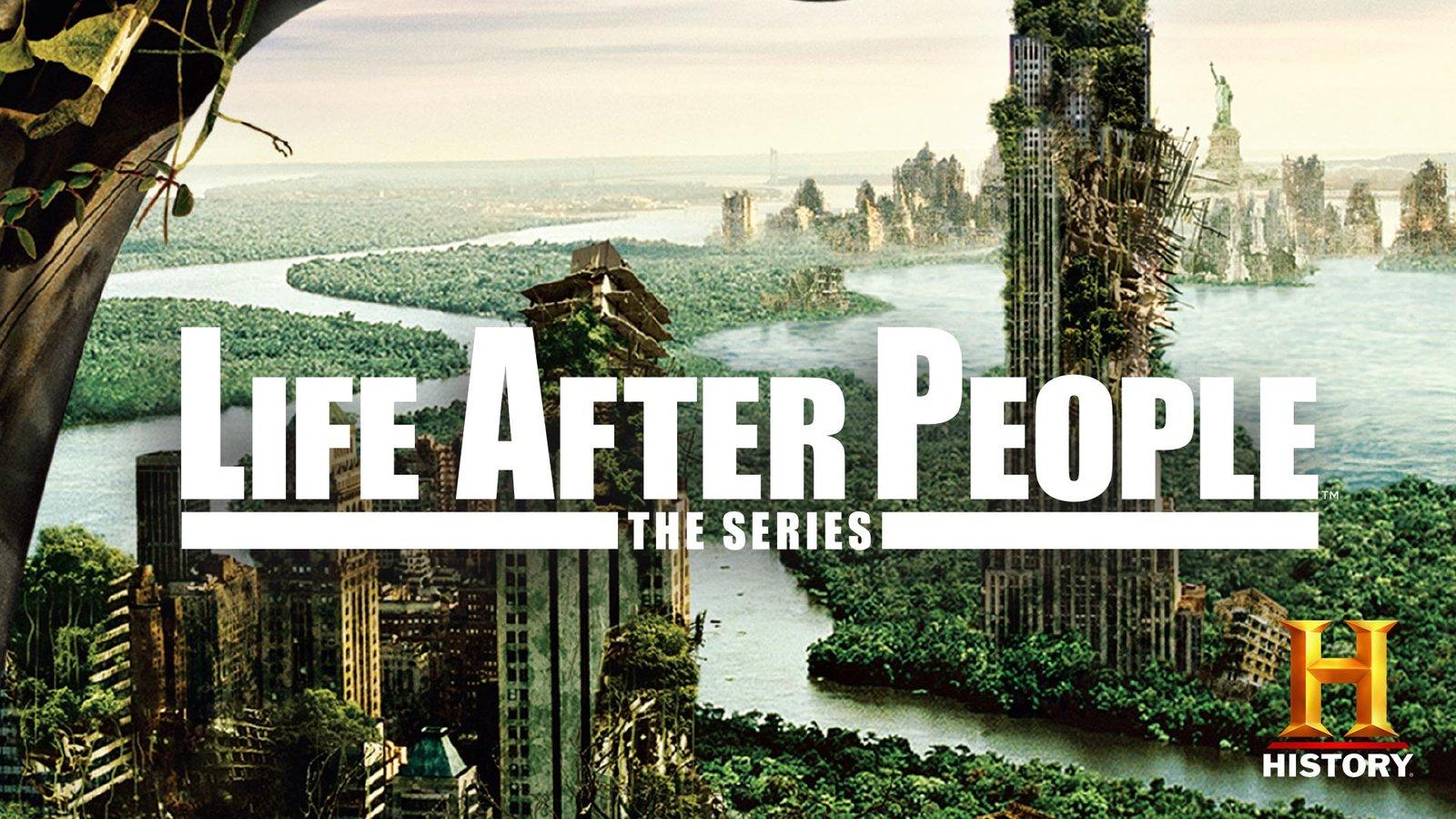 Life After People - Season 1