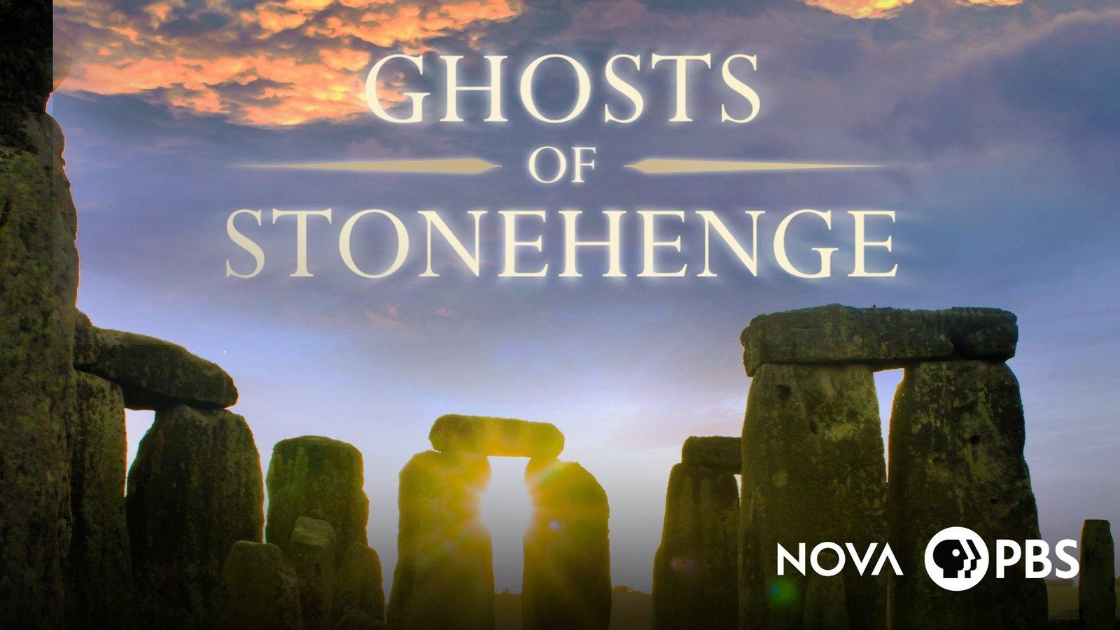 Ghosts of Stonehenge