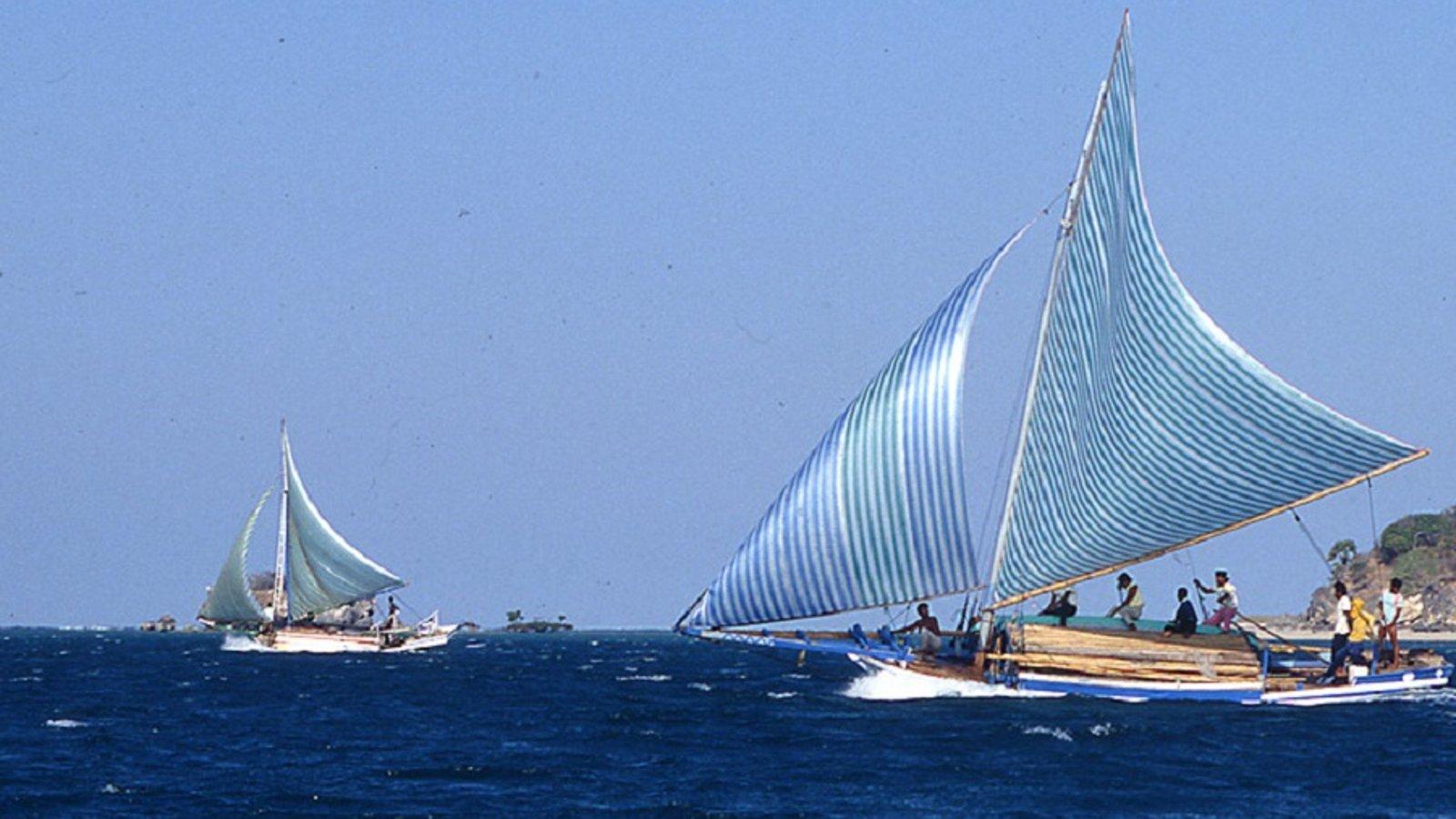 Below the Wind - Fishing in Indonesia