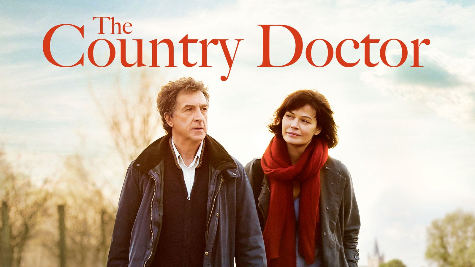 The Country Doctor - Médecin de campagne