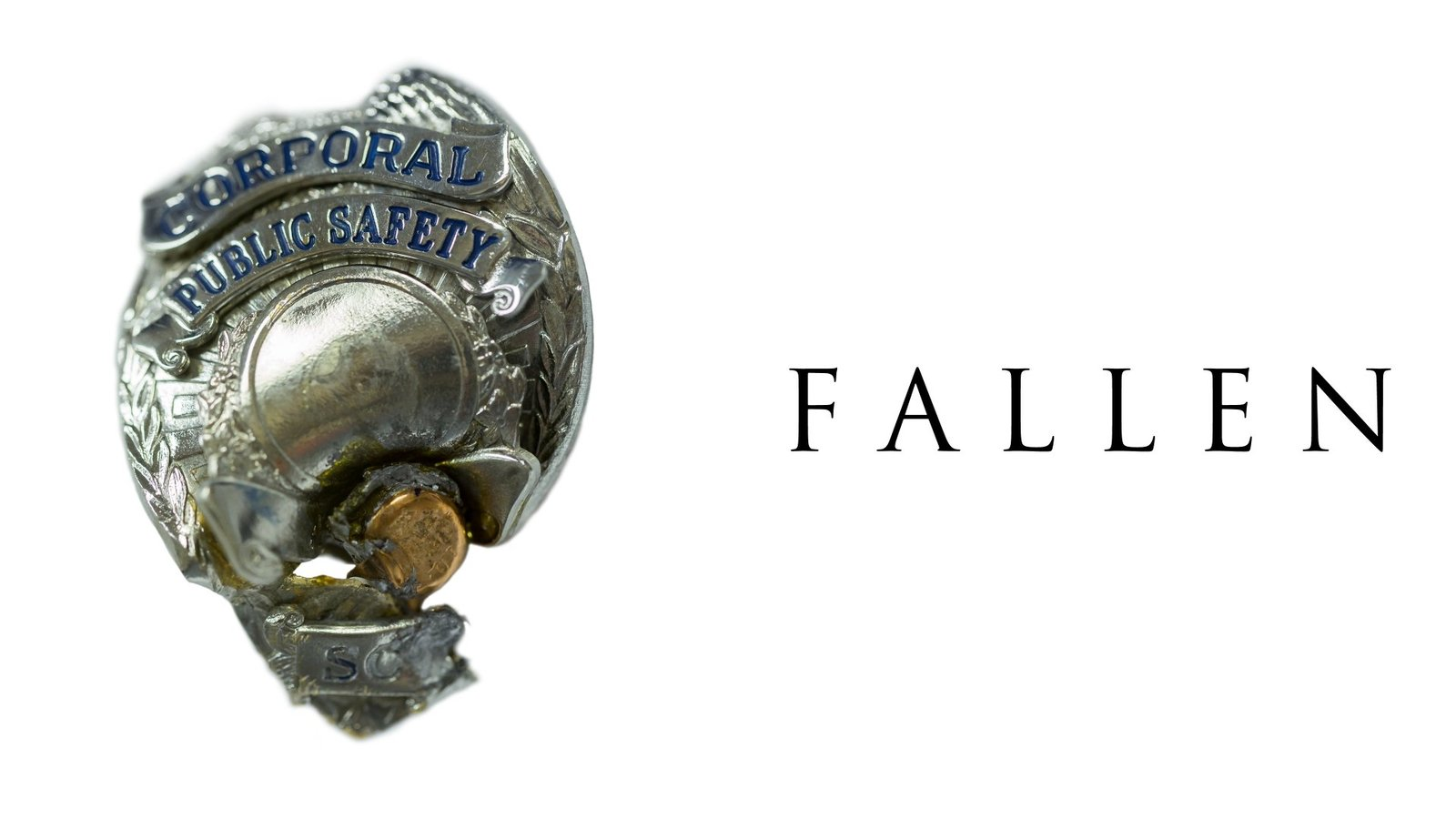 Fallen - Officers Killed in the Line of Duty