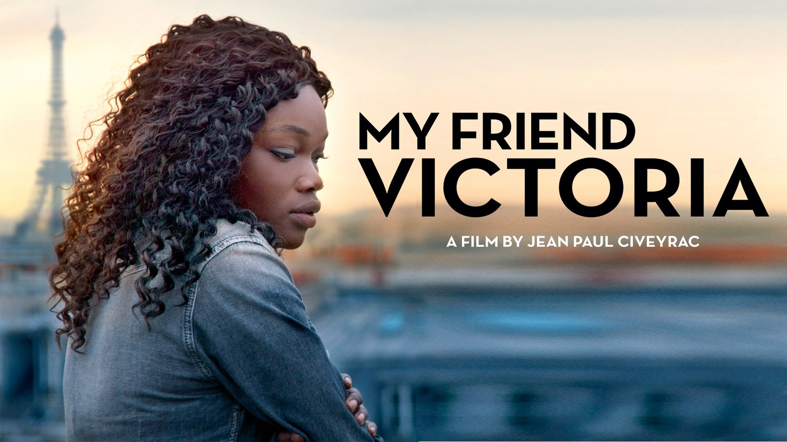 My Friend Victoria - Mon amie Victoria